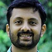 ബി കെ ഹരിനാരായണൻ